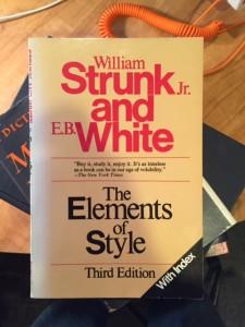 strunk&white