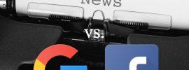 Australia vs. Google and Facebook